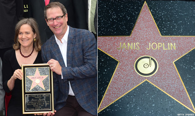 Janis Joplin Finally Gets Her Due in Hollywood