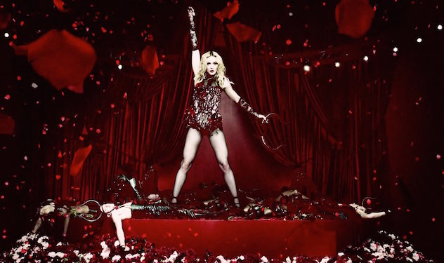 Ready for Madonna's Rebel Heart Tour?