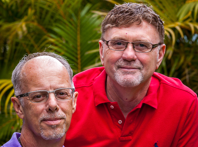 One Hawaii Couple's Joy Over Marriage Equality