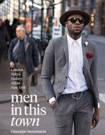 PHOTOS: Men In This Town Highlights Male Beauty