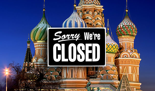 Citing Russian Homophobia, NYC Shutters Moscow Tourism Office
