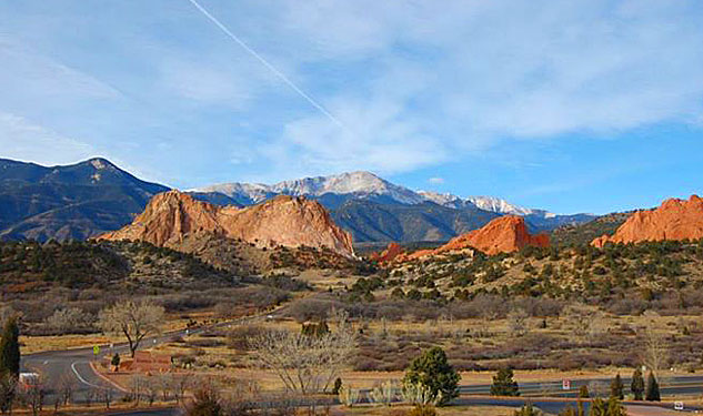 My City: Colorado Springs