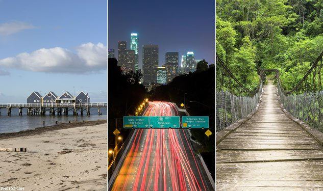 How LGBT-Friendly Are The New York Times' 52 Places to Go? Part II