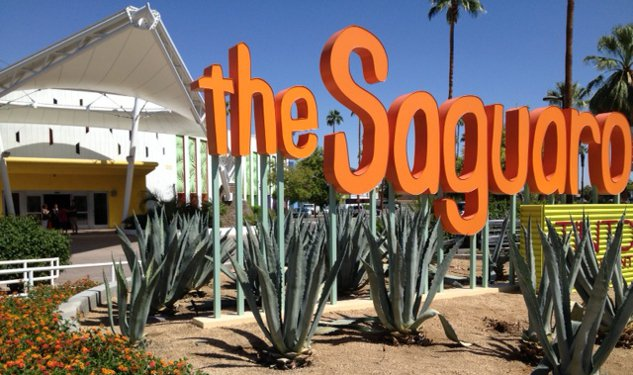 Oases in an Oasis: Where to Stay in Palm Springs