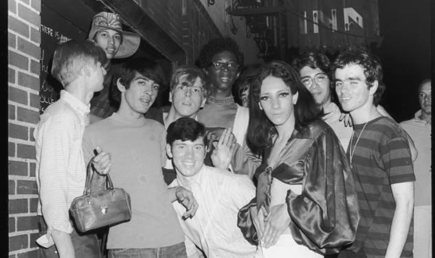 Plaque Ceremony for Stonewall Inn Abruptly Canceled