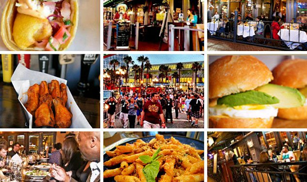 Eat Your Way Through San Diego