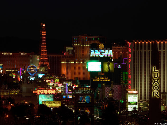 Vegas Top 5: Best LGBT Events