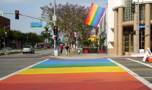 America's Gay City Turns 30
