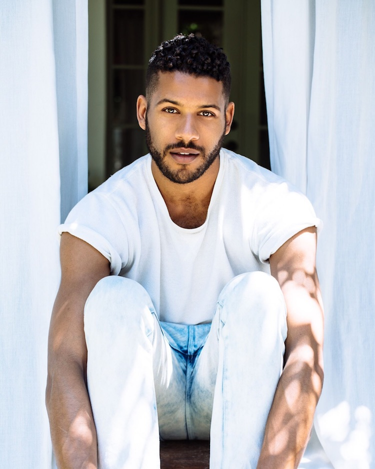 QUEST10NS: UnREAL star, Jeffrey Bowyer-Chapman | Outtraveler Lady Gaga Dating