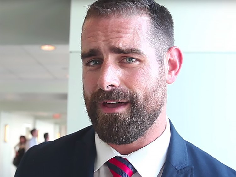 watch brian sims explain philly slang outtraveler