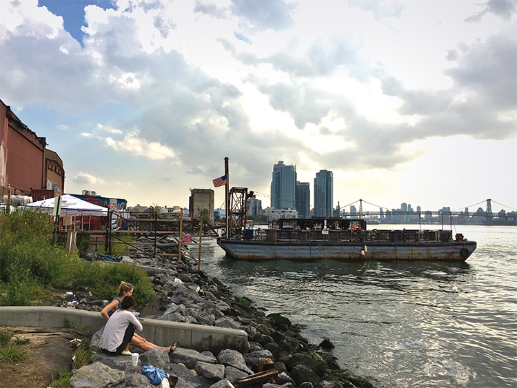 Top 9 Reasons to Visit Greenpoint, Brooklyn