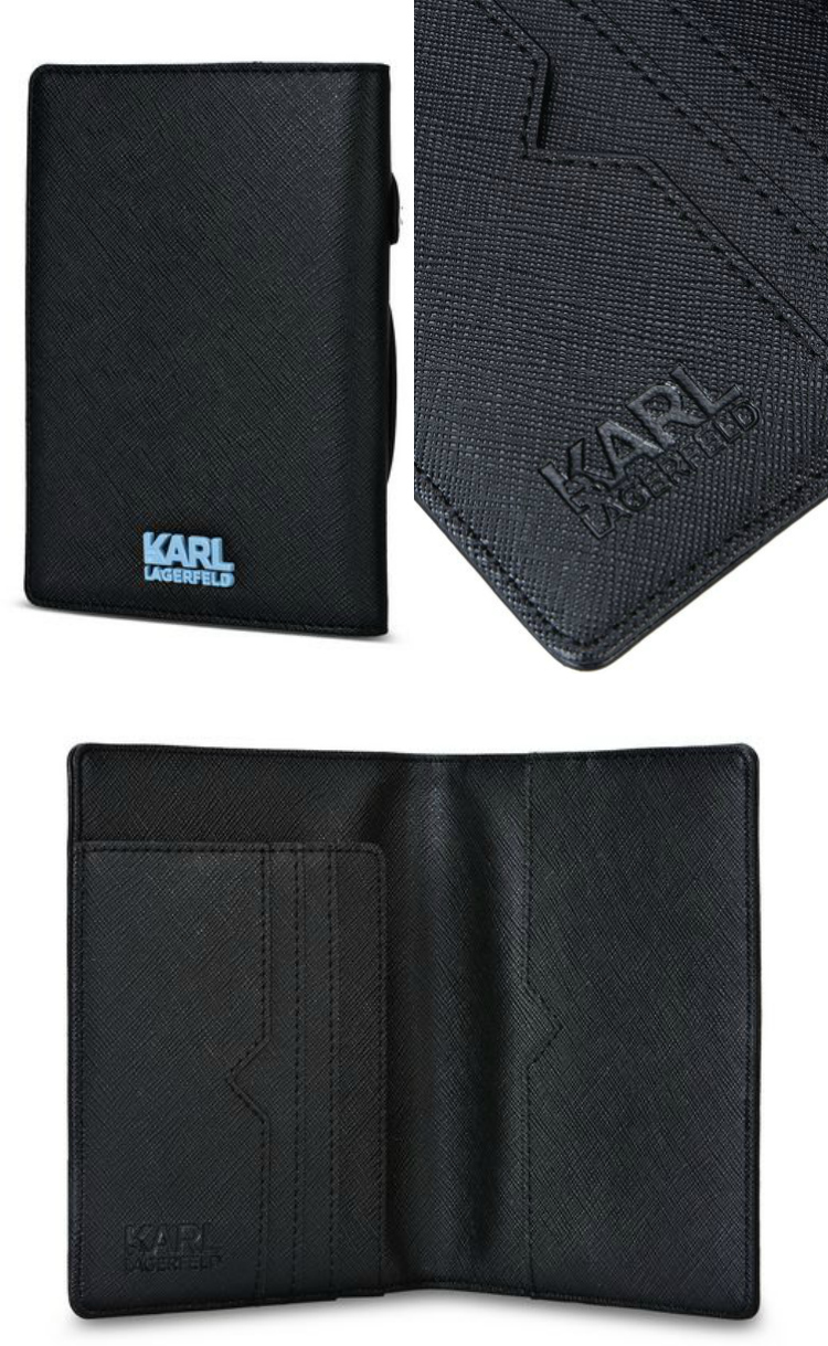 Karl Passport 2