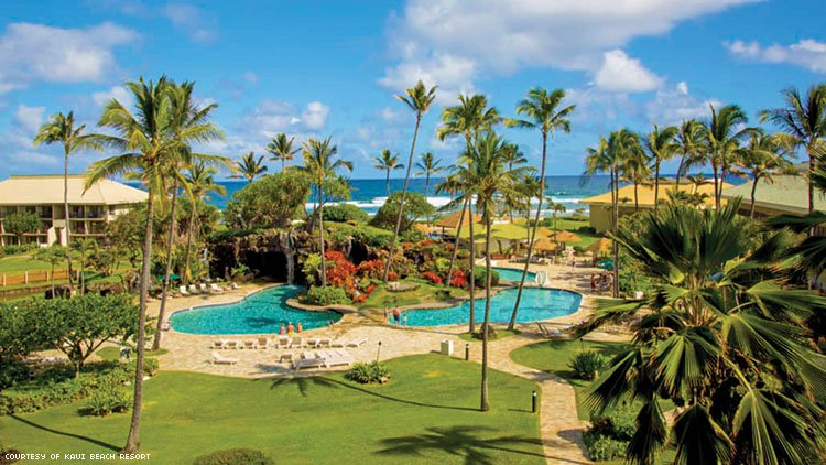 3 LGBT-Friendly Escapes in Hawaii