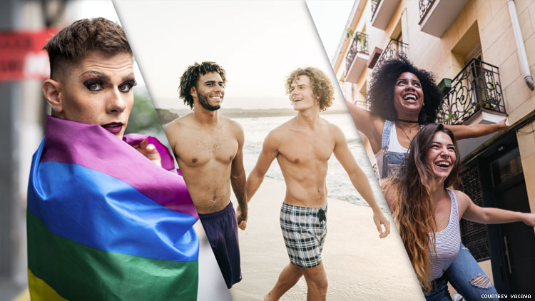 LGBT Vacation Company Is Changing The Game For Queer Travel