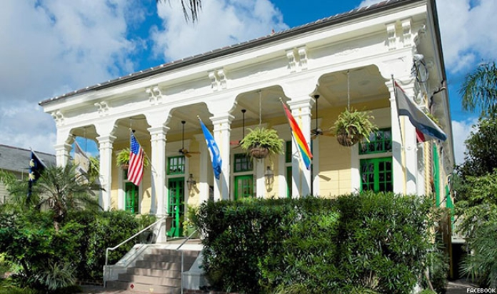 Gay hookup spots in new orleans