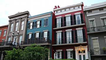 It's Not Just About The French Quarter