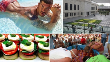 Cleveland! Here's Where to Party During the Gay Games