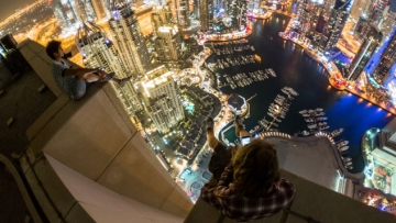 Amazing Photographer Shows You Dubai Like You've Never Seen