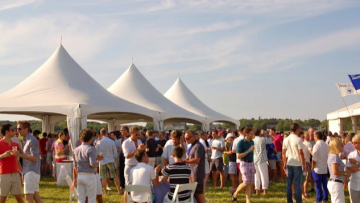 Will You Be at the Gay Hamptons Event of the Summer?