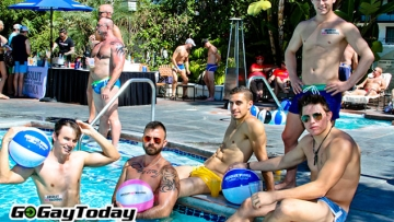 PHOTOS: 14 Events You Can't Miss at Gay Days Anaheim