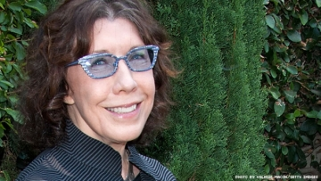 Where Will Lily Tomlin Be Headlining Pride?