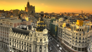 Why Madrid Should Get the 2020 Olympics
