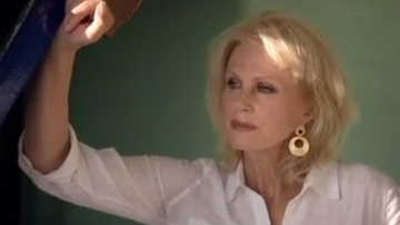 VIDEO Joanna Lumley Shows You the Wonders of the Nile
