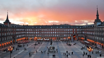 A Definitive Gay Guide to Madrid