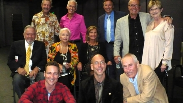 PHOTO: Opening Night of Priscilla in Orange County