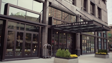 This Just Out:The Thompson Chicago Invites the Whole City to Your Wedding