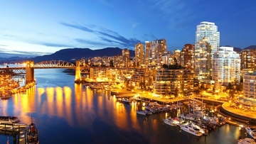A Definitive Gay Guide to Vancouver, B.C.