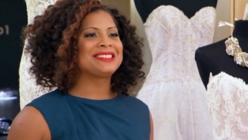 'Say Yes to the Dress: Atlanta' Features First Transgender Bride