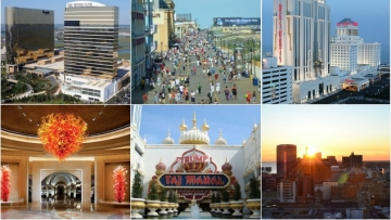 Michael Musto: A Love Letter To Atlantic City