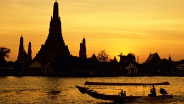 Civil Unions Getting Real in Thailand