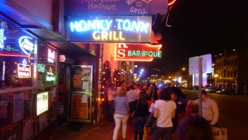How to Drink and Party Your Way Through Nashville