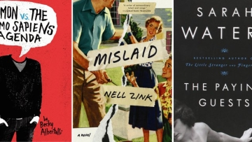 Our Summer Travel Reading List, Part 1
