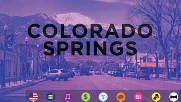Colorado Springs: Proud to Be One of America's Gayest Cities