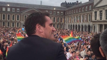 Irish Equality Minister Promises To Extend LGBT Workplace Protections