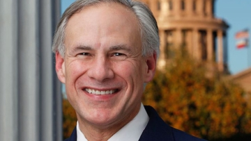 Texas Governor: Let States Override Supreme Court, Federal Laws