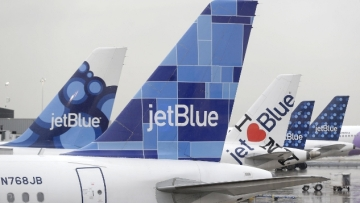 This Just Out: JetBlue Virgins, Mississippi Travel Ban, and Hip Amsterdam Hostels