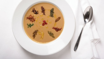 Three Restaurants With the Best Soups on the Menu