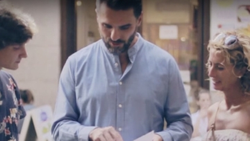 Watch: Heartening Video Shows Everyday Spaniards Don't Tolerate Homophobia