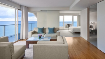 Stay & Play: Ft. Lauderdale, Florida
