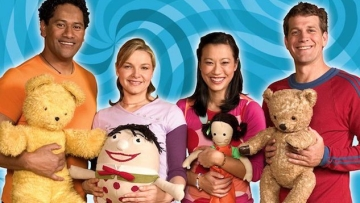 Australian Children's Show to Feature Gay Dads