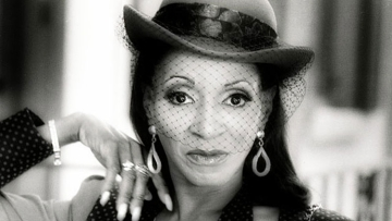 RIP: Lady Chablis, Trans Icon and Savannah's Grand Empress, Dead at 59