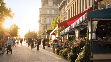 The Perfect Long Weekend in Montreal