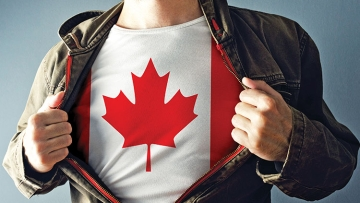 Citizenship Quiz: Could You Move to Canada?