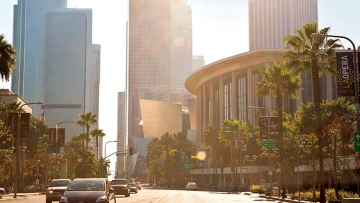 A Guide to Downtown Los Angeles' Gritty, Glam Art Scene